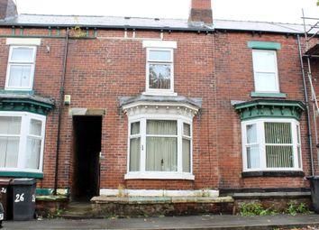 3 bed terraced house for sale in Hale Street, Sheffield S8