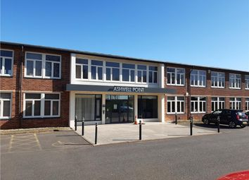 Thumbnail Office to let in Ashwell Point, Babraham Road, Sawston, Cambridge