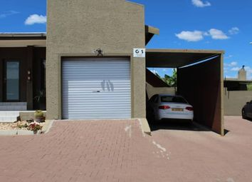 Thumbnail 3 bed town house for sale in Pioniers Park Ext 1, Windhoek, Namibia
