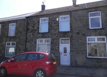 Thumbnail 2 bedroom property for sale in Ton Row, Ton Pentre, Rhondda Cynon Taff.