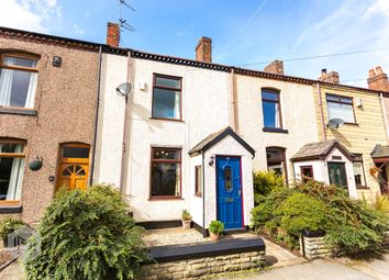 Thumbnail 2 bedroom terraced house for sale in Lower Green Lane, Tyldesley, Manchester