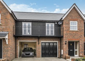 Thumbnail 2 bed terraced house for sale in Thame, Oxfordshire