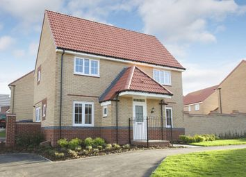 """Thumbnail 3 bedroom detached house for sale in """"Falmouth 1"""" at Dewsbury Road, Wakefield"""