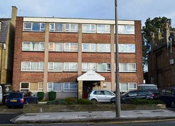 Thumbnail 1 bed flat to rent in Brownlow Road, London