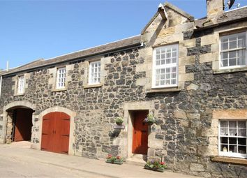 Thumbnail 2 bed terraced house for sale in Old Stables House, North Wynd, Colinsburgh, Fife