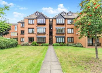 Thumbnail 1 bed flat to rent in Andhurst Court, Coombe Lane West, Kingston
