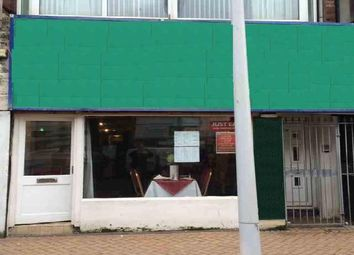 Thumbnail Restaurant/cafe for sale in Clifton Street, Blackpool