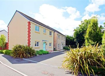 Thumbnail 3 bed detached house for sale in Alexon Way, Hawthorn, Pontypridd