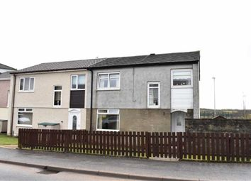 Thumbnail 3 bed end terrace house for sale in 11, Slaemuir Avenue, Port Glasgow, Renfrewshire