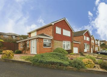 Thumbnail 3 bed detached house for sale in Byrne Court, Arnold, Nottinghamshire