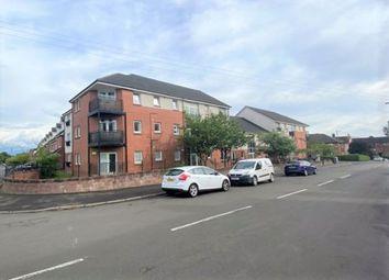 Thumbnail 2 bed flat for sale in Raploch Avenue, Scotstoun, Glasgow