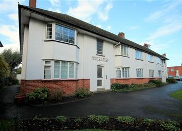 Thumbnail 2 bed flat for sale in Parkstone Road, Poole Town Centre, Poole