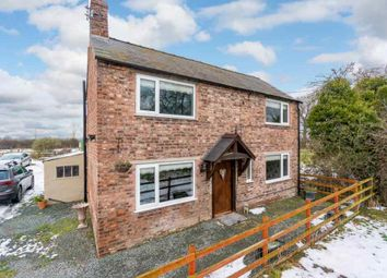 Thumbnail 3 bed detached house for sale in Melverley, Oswestry