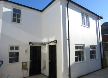 Thumbnail 1 bed flat for sale in Park Street, Weymouth