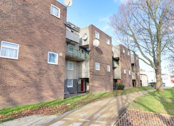 Thumbnail 3 bed flat for sale in Osward Place, London