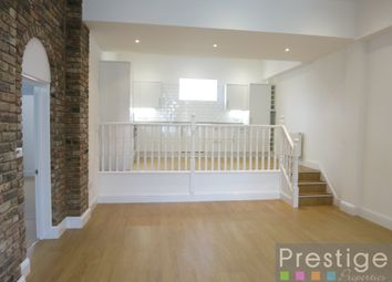Thumbnail 2 bed flat to rent in Median Way, London