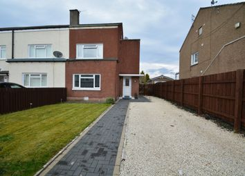 Thumbnail 2 bed terraced house for sale in Linburn Road, Penilee