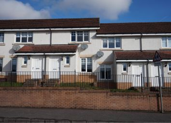 Thumbnail 2 bed terraced house for sale in Antonine Gate, Clydebank