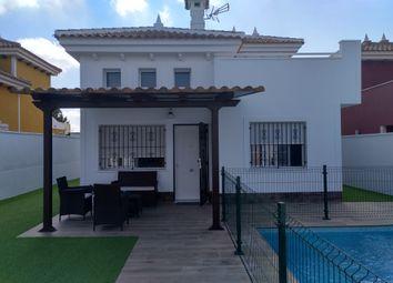 Thumbnail Villa for sale in Calle Avena, Sucina, Murcia, Spain