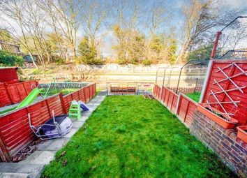 Thumbnail 3 bed link-detached house for sale in Bow, London, United Kingdom