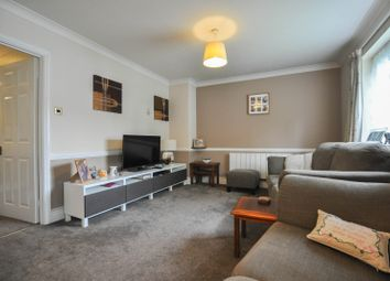 Thumbnail 2 bed flat for sale in Spinney Court, The Orchards, Sawbridgeworth