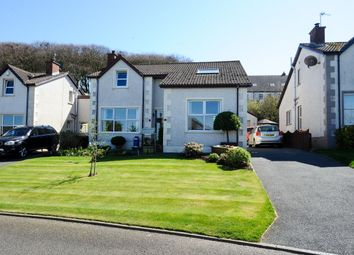Thumbnail 3 bed detached house for sale in Churchlands Grove, Ballycarry, Carrickfergus