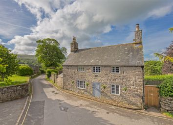 Thumbnail 4 bedroom detached house for sale in Widecombe-In-The-Moor, Newton Abbot