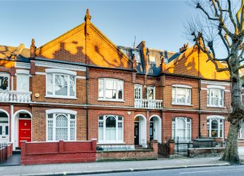Thumbnail 5 bedroom terraced house for sale in Wandsworth Bridge Road, London