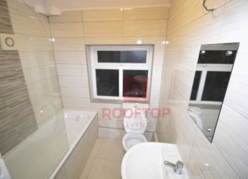 Thumbnail 4 bed semi-detached house to rent in Brudenell Road, Hyde Park, Leeds