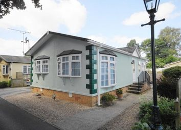 Thumbnail 2 bedroom detached house for sale in Dewlands Park, West Close, Verwood
