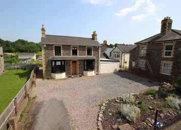 Thumbnail 4 bed detached house for sale in ., Pandy, Abergavenny