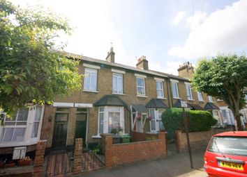 Thumbnail 3 bed terraced house to rent in Burchell Road, Leyton