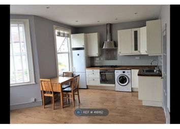 Thumbnail 2 bed flat to rent in Fordel Road, London