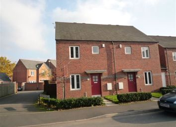 Thumbnail 3 bed semi-detached house to rent in Vaughan Road, Altrincham, 5Uy.