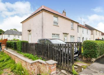 Thumbnail 4 bed flat for sale in Canberra Avenue, Clydebank