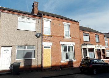 Thumbnail 4 bed block of flats for sale in Graham Street, Ilkeston