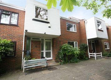 Thumbnail 4 bed property for sale in Castle Way, Feltham