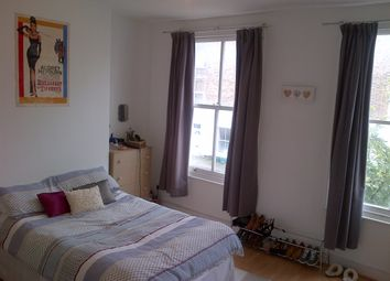 Thumbnail 4 bed terraced house to rent in Hercules Street, Islington, Holloway, North London
