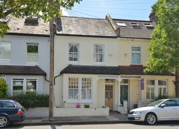Thumbnail 3 bed terraced house for sale in Grove Road, Barnes