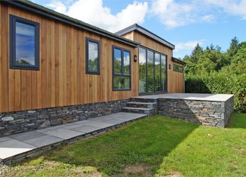 Thumbnail 3 bed mobile/park home for sale in Cartmel Lodge Park, Cartmel Lodge Park, Cartmel, Cumbria