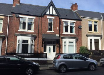 Thumbnail 3 bedroom terraced house for sale in Dean Road, South Shields