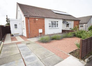 Thumbnail 2 bed semi-detached bungalow for sale in 6 Corse Place, Kilmarnock