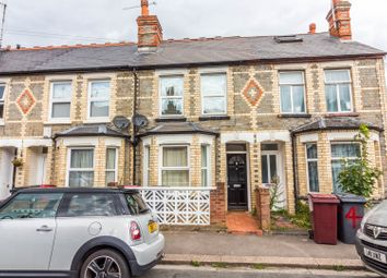 Thumbnail 3 bedroom terraced house for sale in Kent Road, Reading