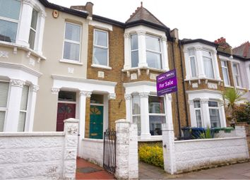 Thumbnail 3 bed terraced house for sale in Bridgman Road, Chiswick