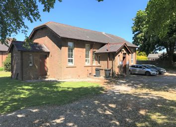 Thumbnail 1 bed detached house for sale in Hospital Road, Annan