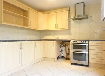 Thumbnail 4 bedroom terraced house to rent in Langland, Netherfield, Milton Keynes