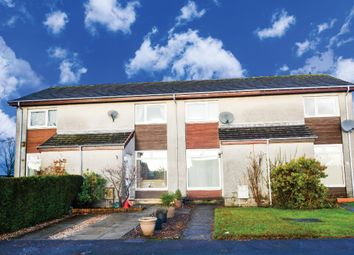 Thumbnail 2 bed terraced house for sale in Lothian Crescent, Stirling