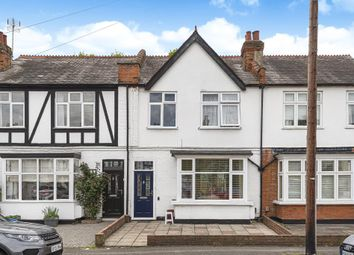 Thumbnail 3 bed terraced house for sale in Surbiton, Surrey