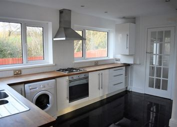 Thumbnail 3 bedroom detached house to rent in Portway, Bishopston, Swansea