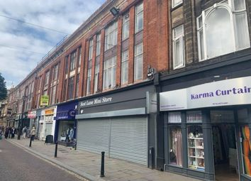 Thumbnail Commercial property to let in Scot Lane, Doncaster, South Yorkshire